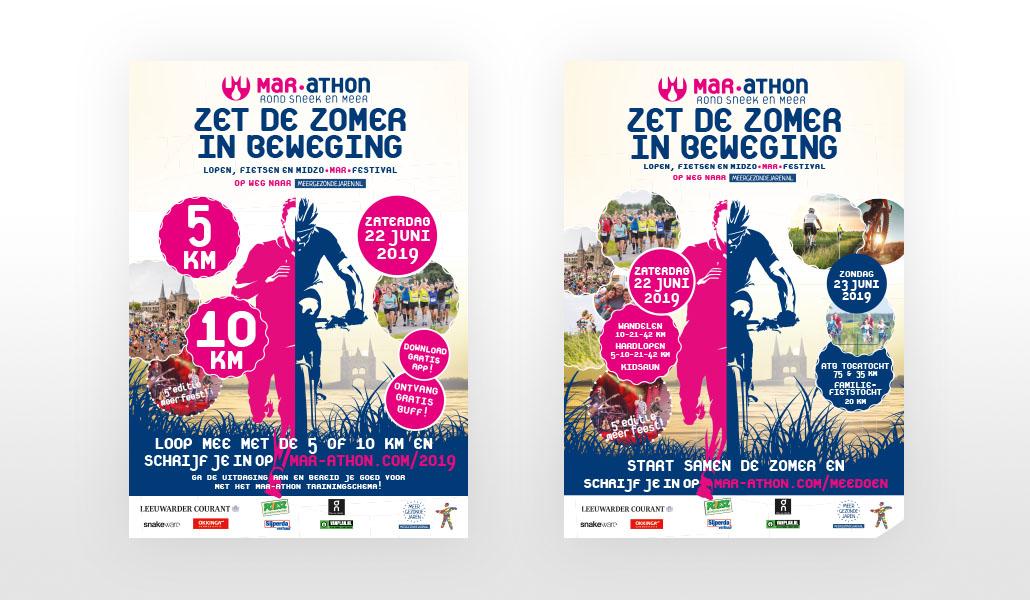 Reclamebureau Friesland-grafisch-ontwerp-drukwerk-poster
