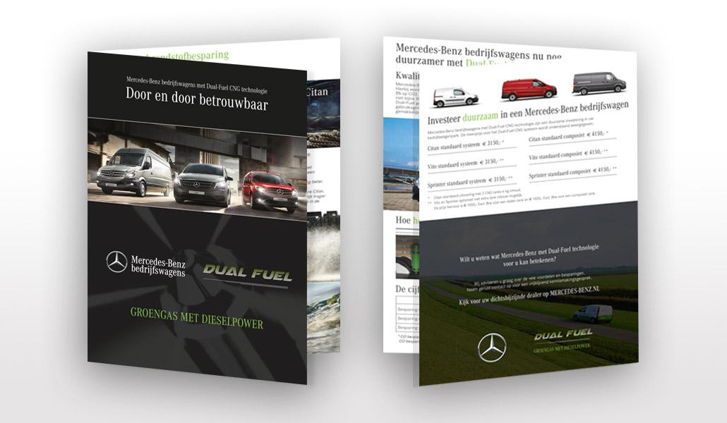 reclamebureau friesland grafisch ontwerp drukwerk brochure