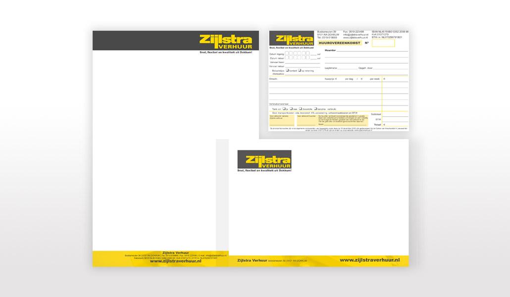 reclamebureau friesland grafisch ontwerp drukwerk dokkum