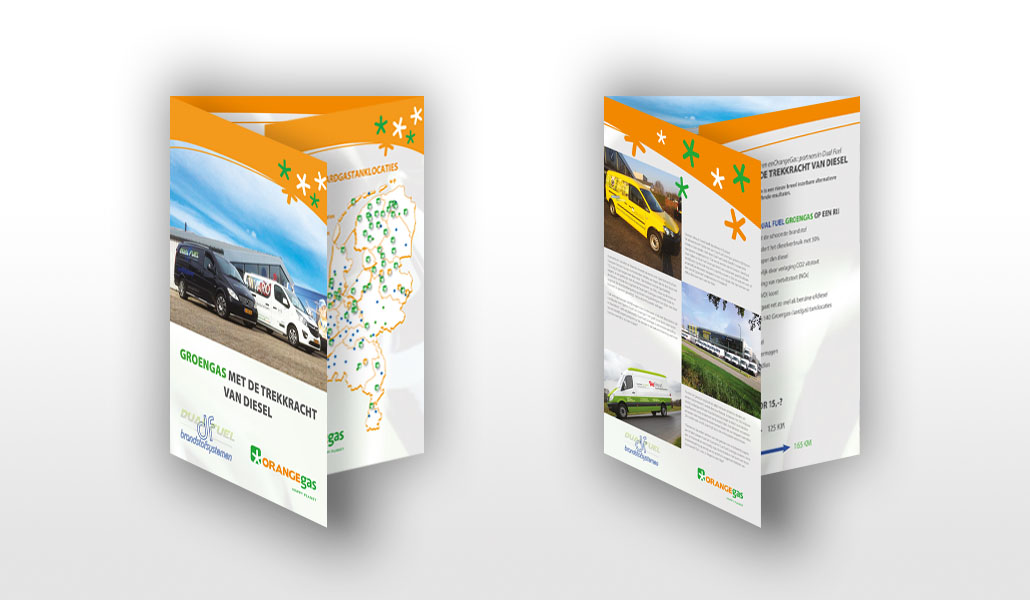 reclamebureau friesland grafisch ontwerp drukwerk leeuwarden