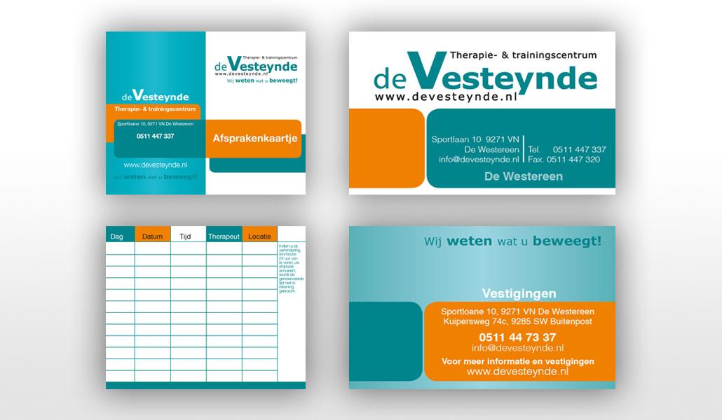reclamebureau friesland grafisch ontwerp drukwerk