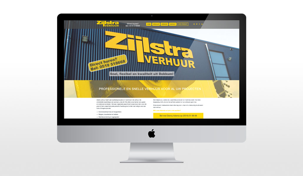 reclamebureau friesland internet marketing
