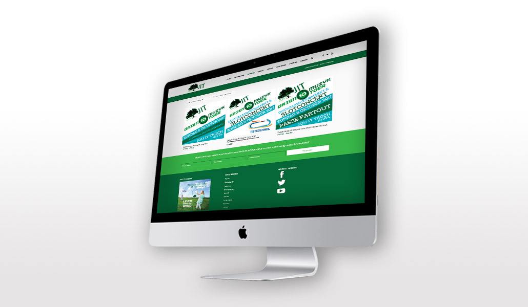 reclamebureau friesland internet marketing webshop