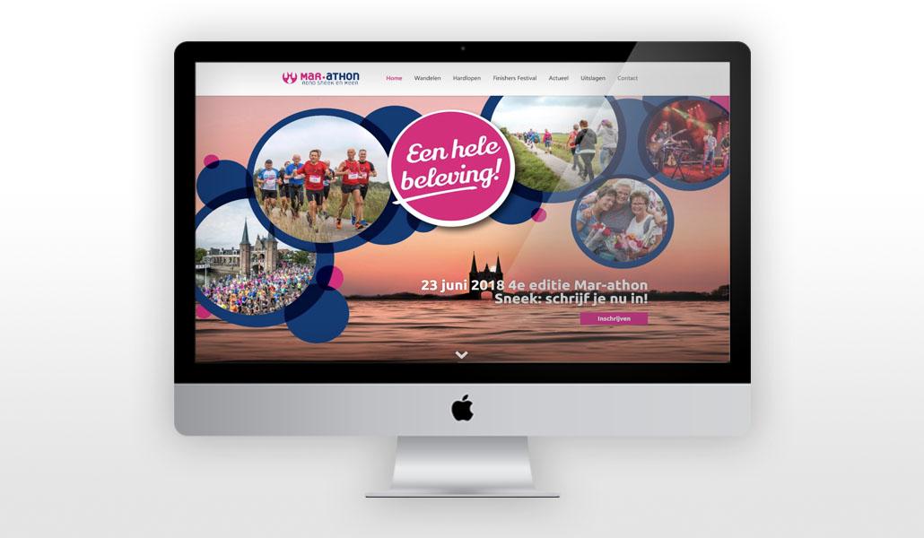 reclamebureau friesland sports event marketing