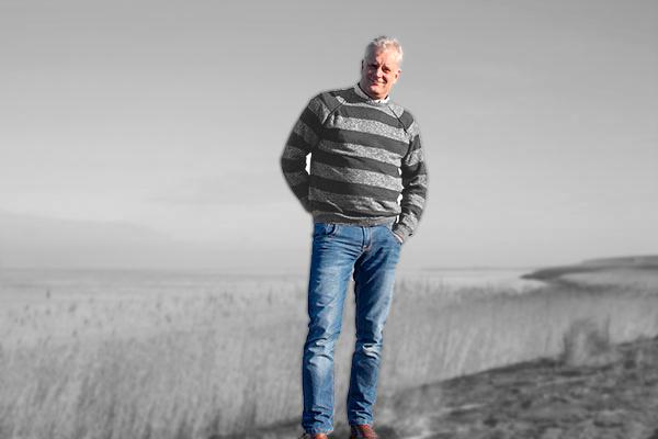 Vorm Eleven Communicatie & Reclamebureau Damwoude Friesland - Ivo Peters