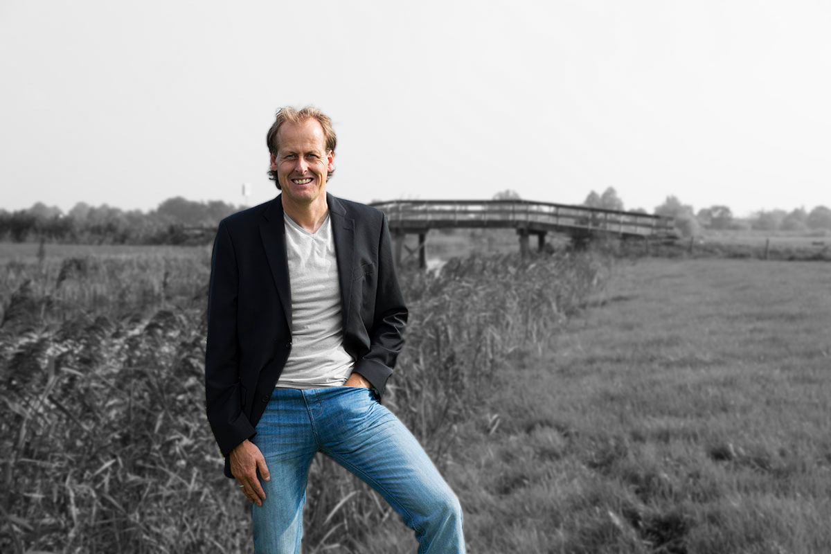 Vorm Eleven Communicatie & Reclamebureau Damwoude Friesland - Jacob van der Ploeg