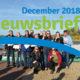 reclamebureau friesland nieuwsbrief folder grafisch ontwerp gemeentebelangen dantumadiel