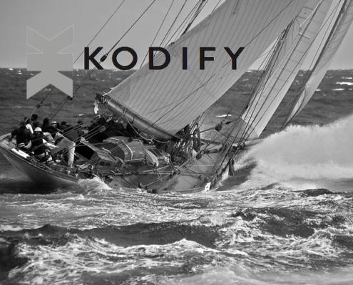 Reclamebureau Friesland-Kodify-Internet marketing-Webdesign-VORM ELEVEN CC