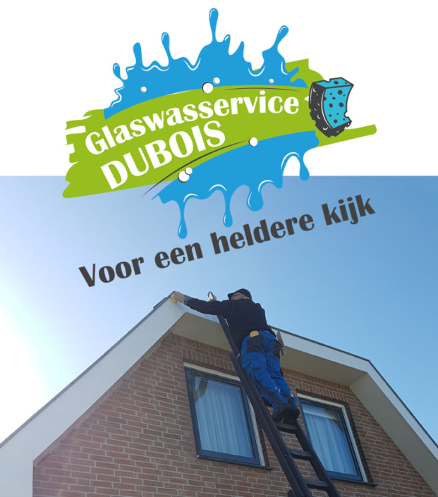 Reclamebureau Friesland - VORM ELEVEN CC Damwoude - Leeuwarden - Grafisch ontwerp - Internet marketing - Glaswasservice Dubois