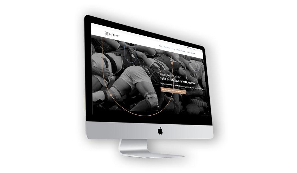 Reclamebureau Friesland-Kodify.nl-Internet marketing-Webdesign-VORM ELEVEN CC