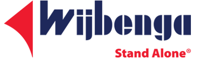 Reclamebureau-Friesland-Damwâld-Dokkum-Friesland-grafisch-ontwerp-logo-Wijbenga-Stand Alone-VORM ELEVEN CC