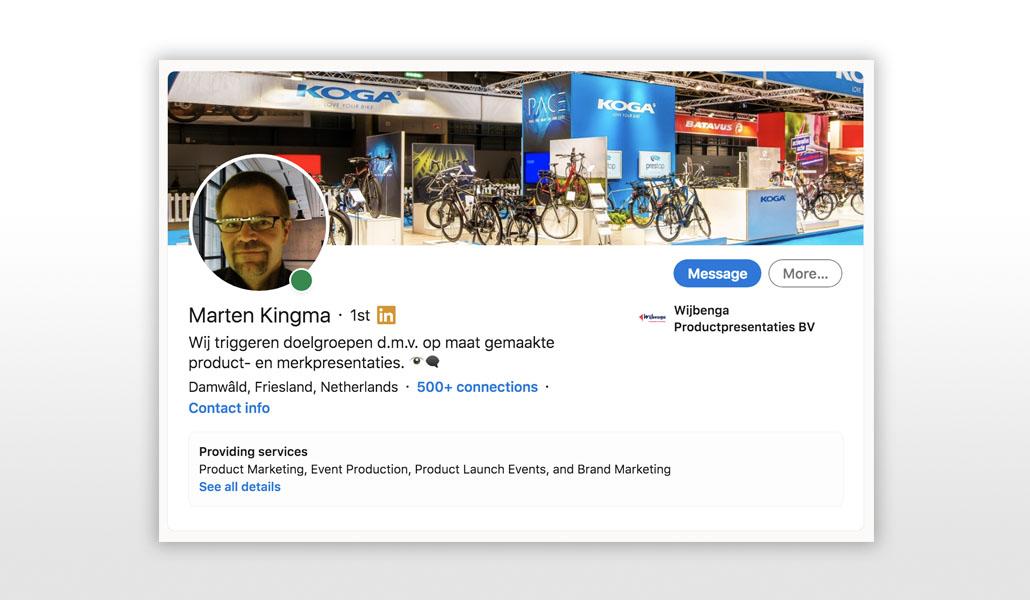 Reclamebureau-friesland-VORM ELEVEN CC-social media marketing-Wijbenga Productpresentaties
