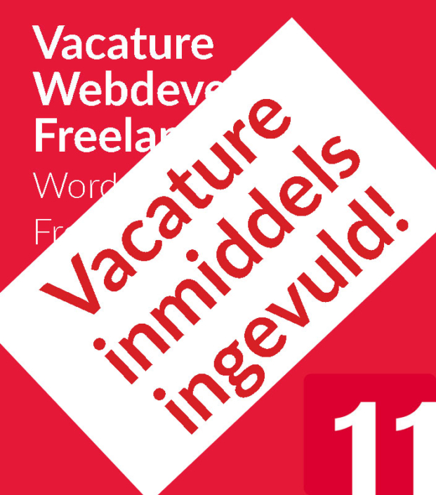 Reclamebureau Friesland - VORM ELEVEN CC Damwoude - Dokkum - Leeuwarden - Webdesign - Internet marketing - Webdeveloper WordPress Enfold